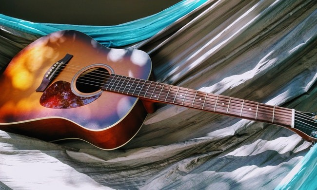 Have you drea tailored with premium guitars